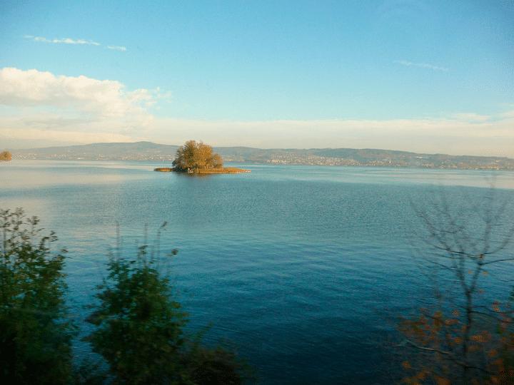 Blog Schweizer Inseln Kurts.ch