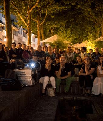 Blog Cinema Solaire KURTs.ch