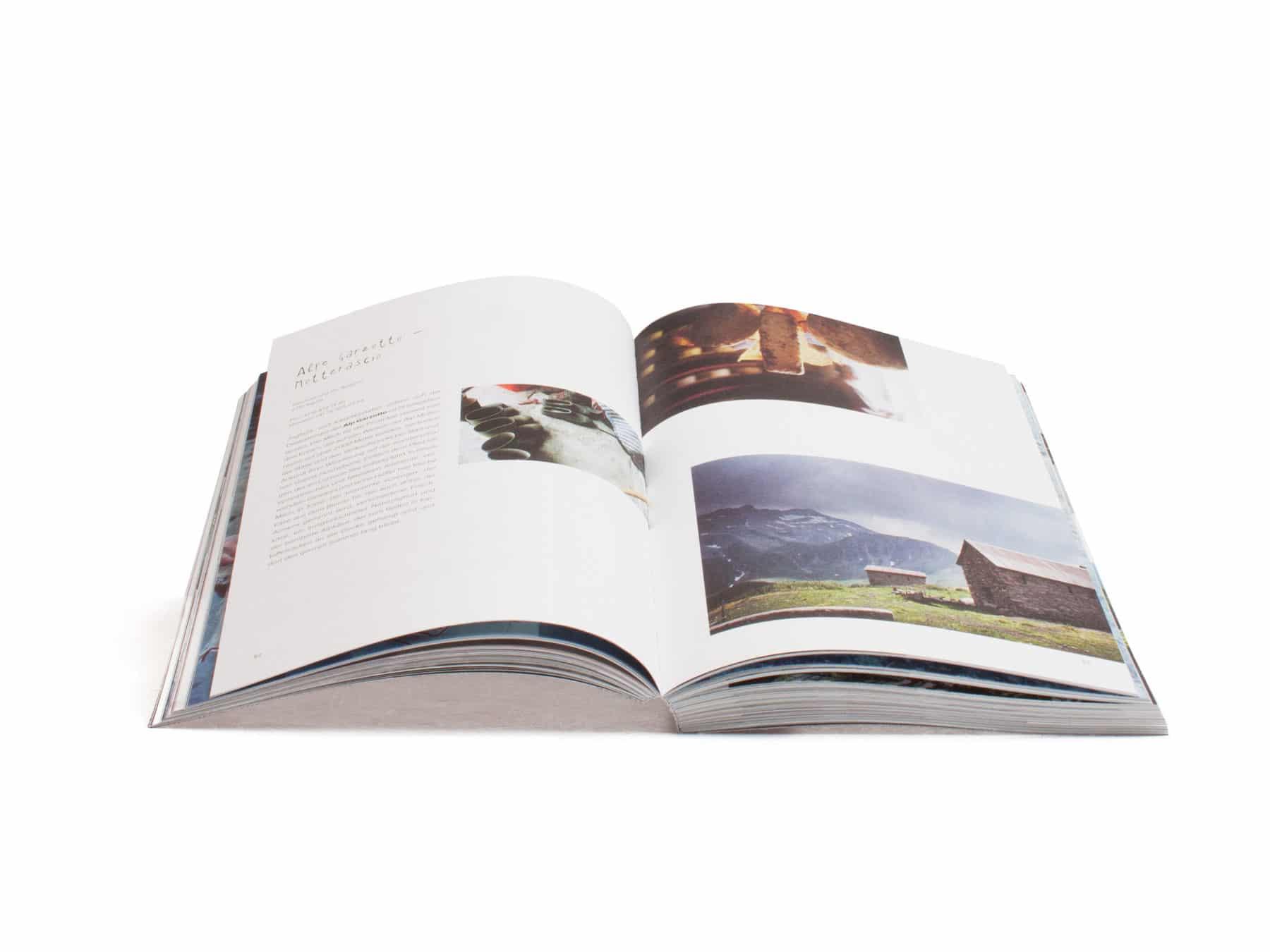 FamiglFamiglia Nostrana Buch Ticino Guideia Nostrana Buch Ticino Guide