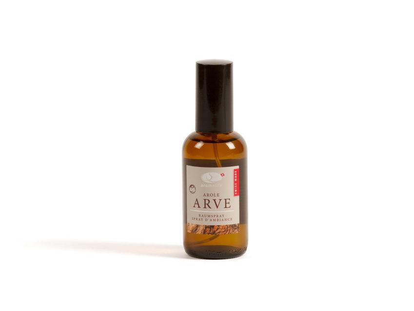Arve Raumduft Bio Aromalife swissmade KURTS.ch