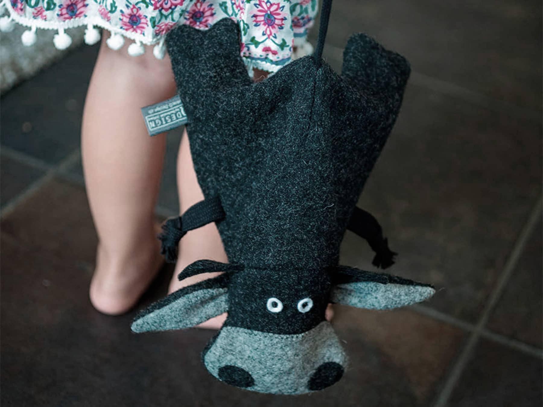 Kirschenstein Kissen Kuh swiss Rosalie KURTS Mood 2